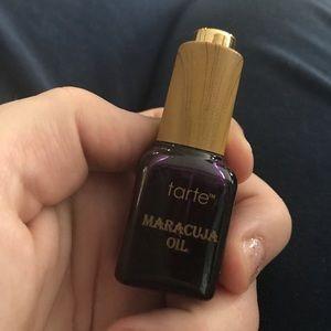 Tarts Maracuja Oil